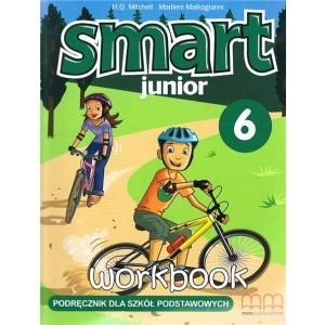 Smart Junior 6. Ćwiczenia