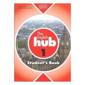 The English Hub 1. Podręcznik
