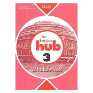 The English Hub 3. Ćwiczenia