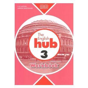 The English Hub 3. Ćwiczenia