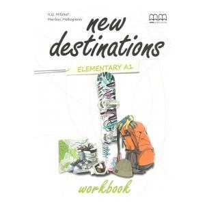 New Destinations Elementary. Ćwiczenia
