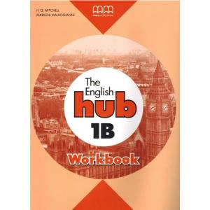 The English Hub 1B. Ćwiczenia