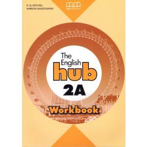 The English Hub 2A. Ćwiczenia
