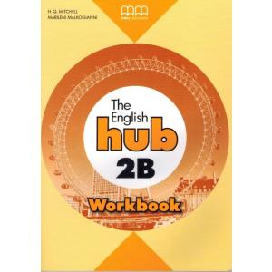 The English Hub 2B. Ćwiczenia