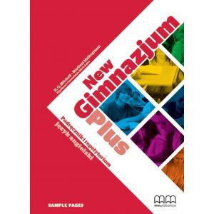 New Gimnazjum Plus. Podręcznik i Repetytorium. Język Angielski Poziom Podstawowy i Rozszerzony