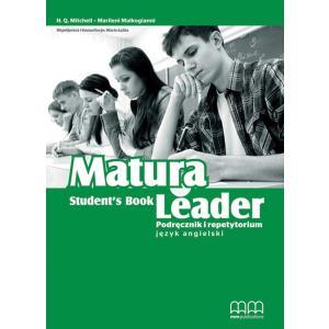 Matura Leader. Student's Book + CD