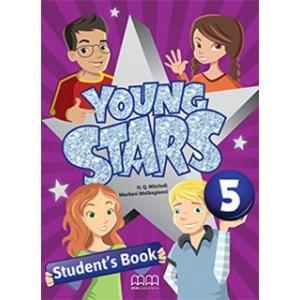 Young Stars 5. Podręcznik