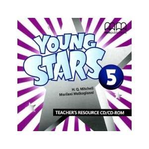 Young Stars 5. CD do Podręcznika