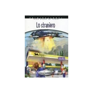 Lo Straniero + CD