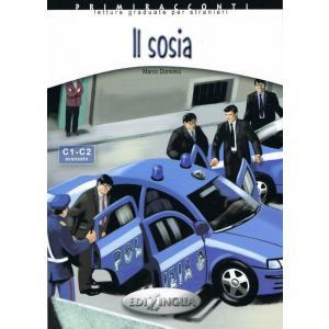 Il Sosia + CD