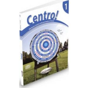 Centro 1 książka + CD audio