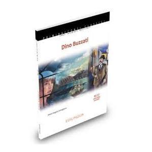 Dino Buzzati + CD. Poziom B2-C1