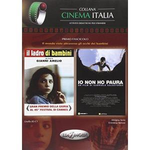 Collana Cinema Italia. Io Non Ho Paura - Il Ladro DI Bambini