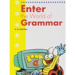 Enter the World of Grammar A. Podręcznik