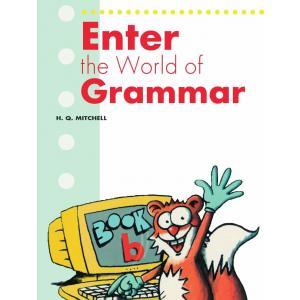 Enter the World of Grammar B. Podręcznik