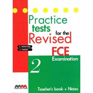 Practice Tests for the Revised FCE 2 Tb