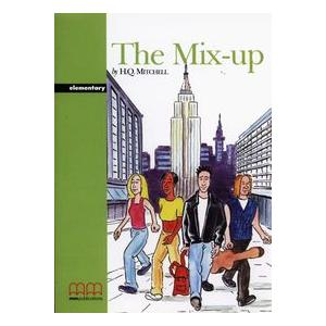 The Mix Up + CD
