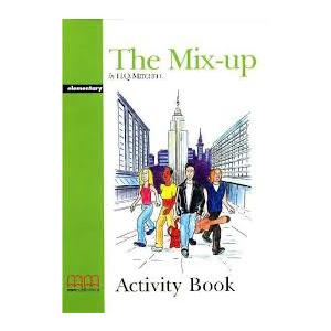The Mix-Up. Activity Book