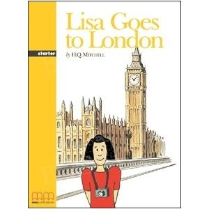 MM Lisa Goes to London. Teacher's Book