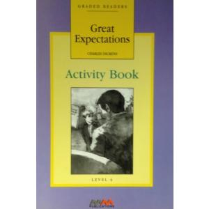 Great Expectations. Activity Book