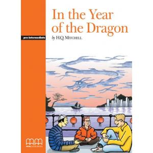 In the Year of the Dragon  + CD