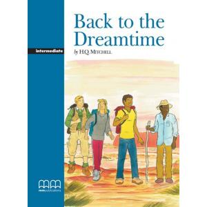 Back to the Dreamtime. Graded Readers