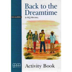 Back to the Dreamtime. Activity Book