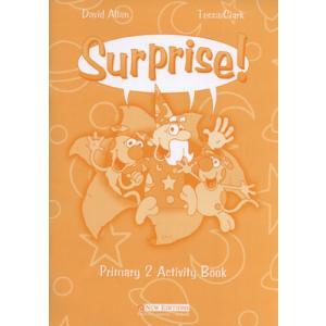 Surprise! Primary 2. Ćwiczenia
