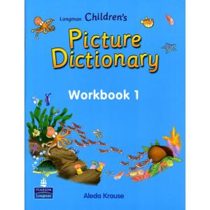 Longman Children's Picture Dictionary. Ćwiczenia 1