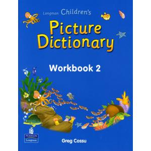 Longman Children's Picture Dictionary WB 2