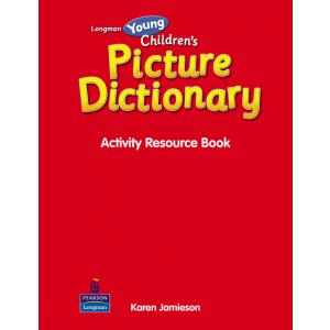 Longman Young Children's Picture Dictionary TB