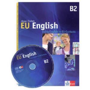 EU English Using English in EU Contexts + CD