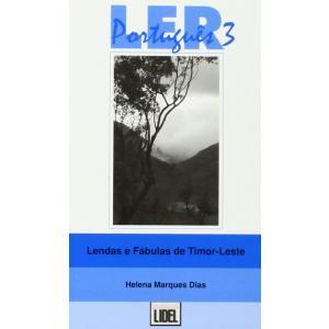 LP Lendas e Fabulas de Timor - Leste /3/