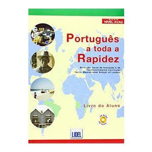 Portugues a toda a Rapidez Podręcznik + Ćwiczenia + CD