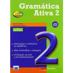 Gramatica ativa 2 Nivel B1+/B2/C1  3 edicao