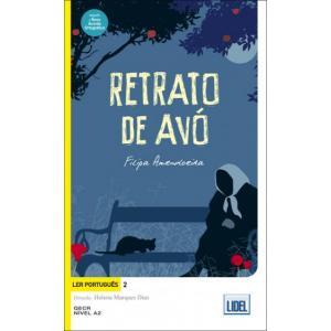 Retrato de avo Ler Portugues 2 A2