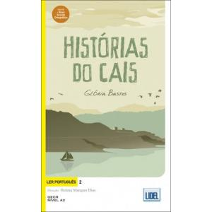 Historias do cais Ler Portugues 2 A2
