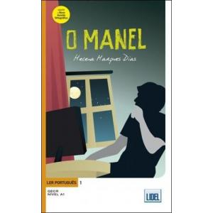 O Manel Ler Portugues 1 A1