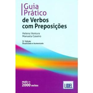 Guia pratico de verbos com preposicoes