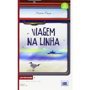 Viagem na linha Ler Portugues 3 B1