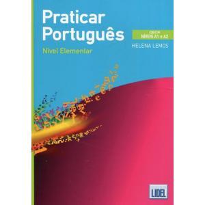 Praticar Portugues: Nivel Elementar