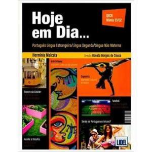 Hoje em Dia Portugues lingua estrangeira C1/C2