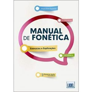 Manual de Fonetica - Exercicios e Explicacoes (2a Edicao)