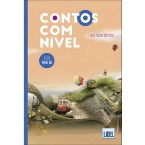 LP Contos com Nivel - (B2)