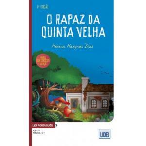 O rapaz da quinta velha Ler portugues 3