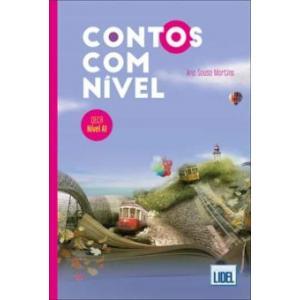 LP Contos com Nivel - (A1)