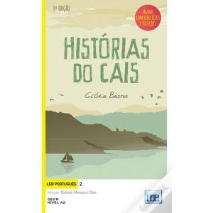 Historias do cais Ler portugues 2