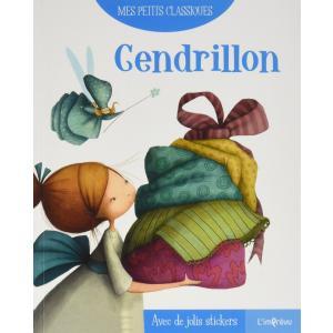 LF Cendrillon + naklejki