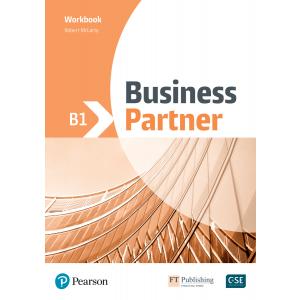 Business Partner B1. Ćwiczenia