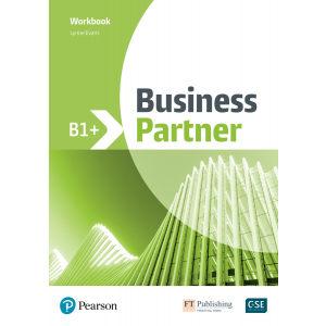 Business Partner B1+. Ćwiczenia